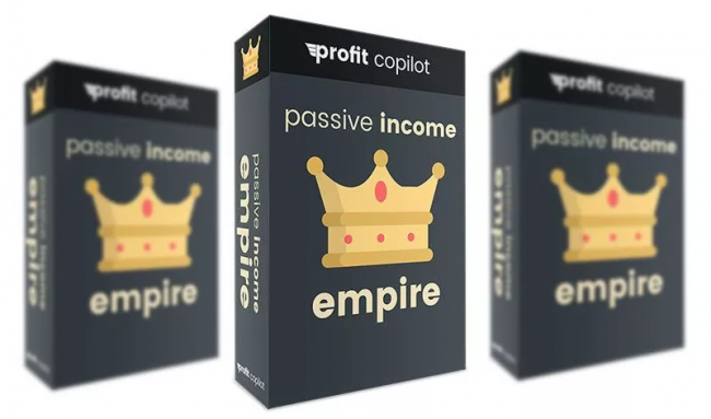 Mick Meaney info product empire free download