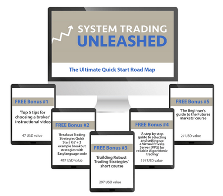 Better System Trader free download