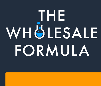Dan Meadors the wholesale formula free download